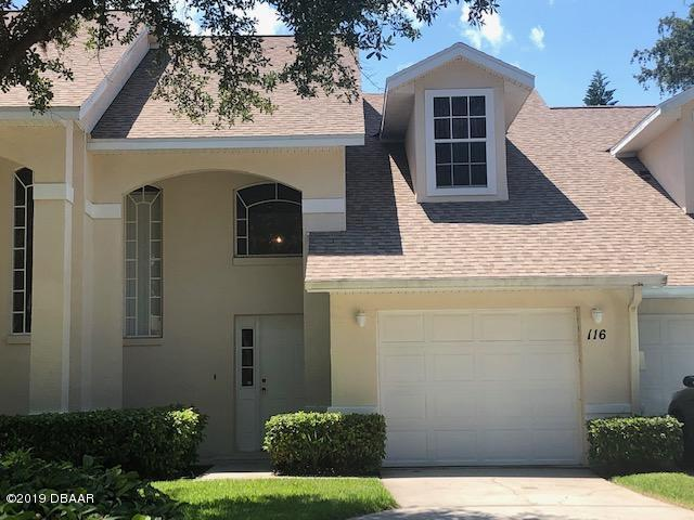 116 Nature Trail, Ormond Beach, FL 32174 (MLS #1060168) :: Cook Group Luxury Real Estate