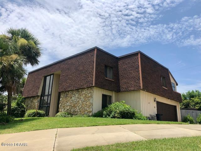 81 Dianne Drive, Ormond Beach, FL 32176 (MLS #1060196) :: Florida Life Real Estate Group