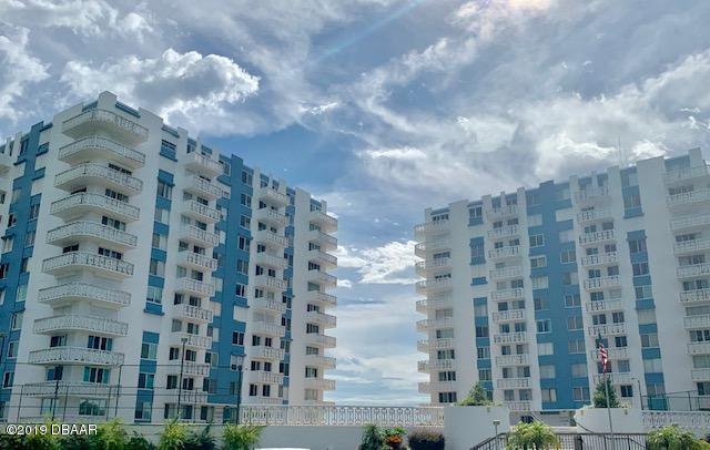 925 N Halifax Avenue #207, Daytona Beach, FL 32118 (MLS #1060215) :: Cook Group Luxury Real Estate