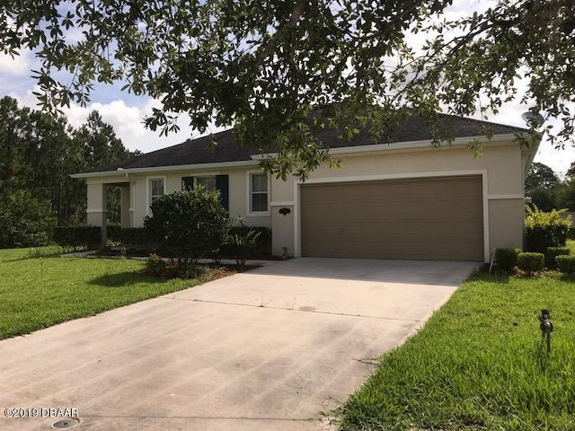 173 Springberry Court, Daytona Beach, FL 32124 (MLS #1060263) :: Cook Group Luxury Real Estate