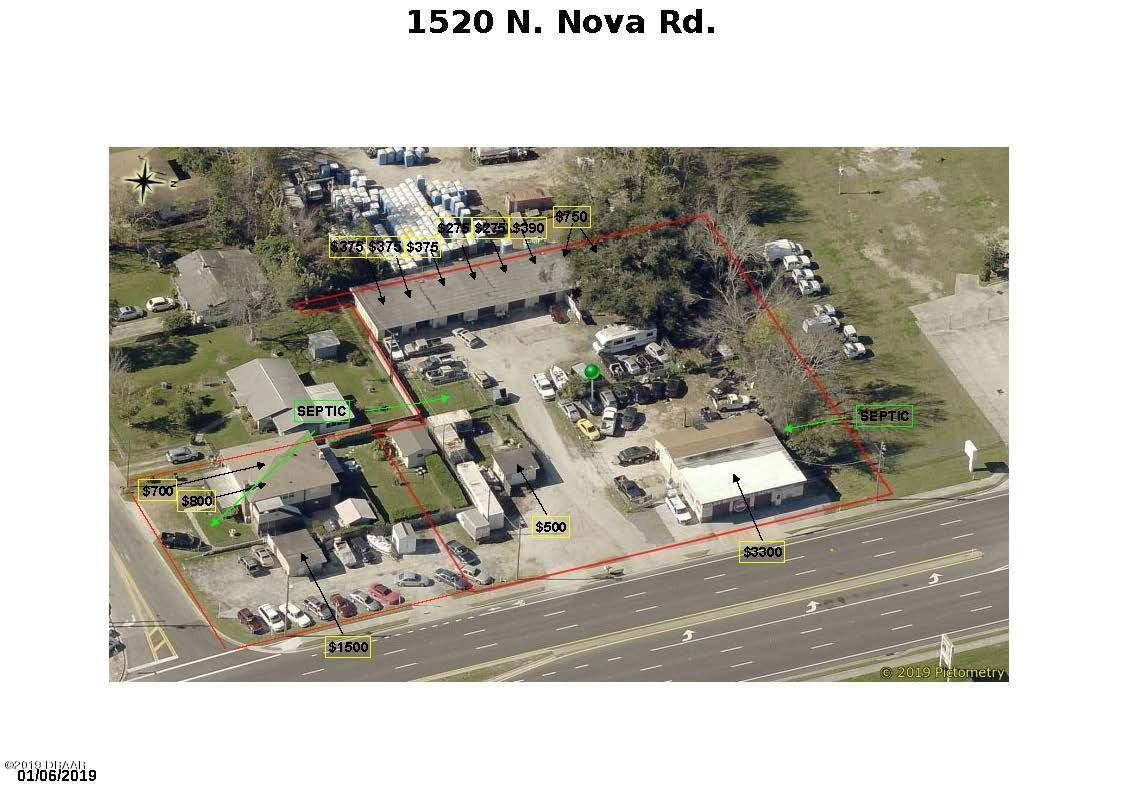 1520 Nova Road - Photo 1