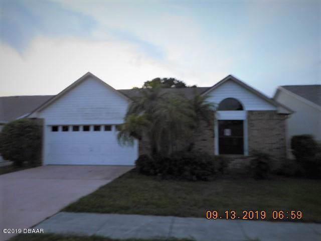 691 Middlebury Loop, New Smyrna Beach, FL 32168 (MLS #1062165) :: Florida Life Real Estate Group