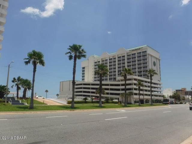 2700 N Atlantic Avenue #415, Daytona Beach, FL 32118 (MLS #1062168) :: Cook Group Luxury Real Estate