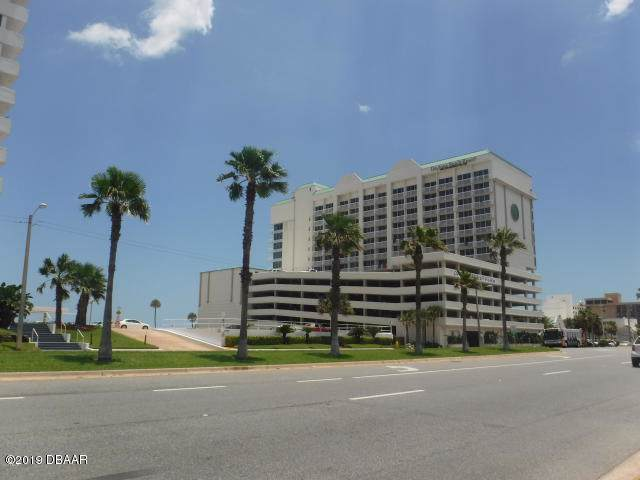 2700 N Atlantic Avenue #415, Daytona Beach, FL 32118 (MLS #1062168) :: Florida Life Real Estate Group