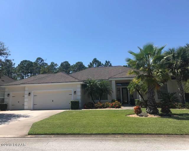 1031 Stone Lake Drive, Ormond Beach, FL 32174 (MLS #1062358) :: Florida Life Real Estate Group