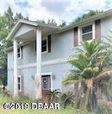 1969 Old Daytona Road, Port Orange, FL 32128 (MLS #1062392) :: Florida Life Real Estate Group