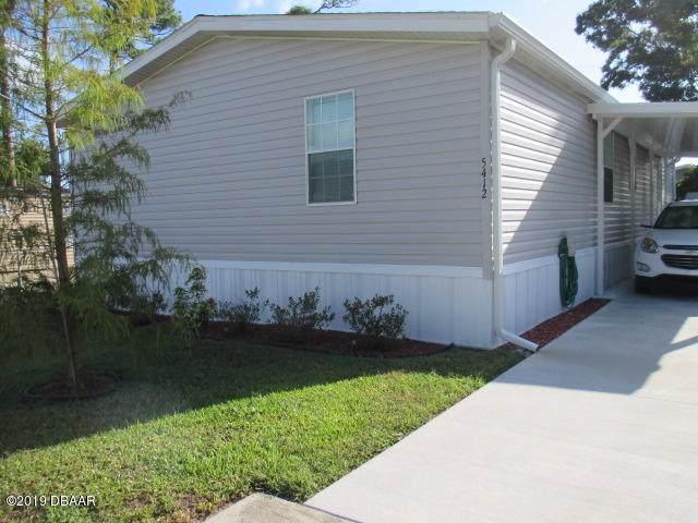 5412 Christiancy Avenue, Port Orange, FL 32127 (MLS #1062818) :: Florida Life Real Estate Group