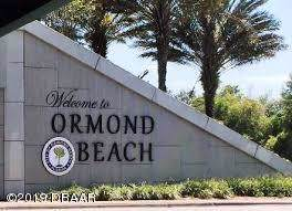 0 W Granada Boulevard, Ormond Beach, FL 32174 (MLS #1062891) :: Memory Hopkins Real Estate