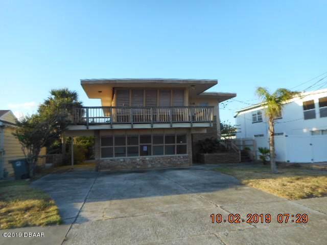 540 Revilo Boulevard, Daytona Beach, FL 32118 (MLS #1062989) :: Florida Life Real Estate Group