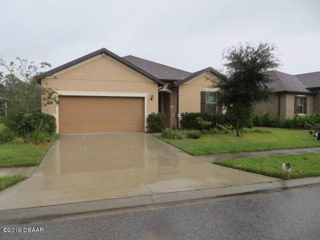 325 Tuscany Chase Drive, Daytona Beach, FL 32117 (MLS #1063154) :: Memory Hopkins Real Estate