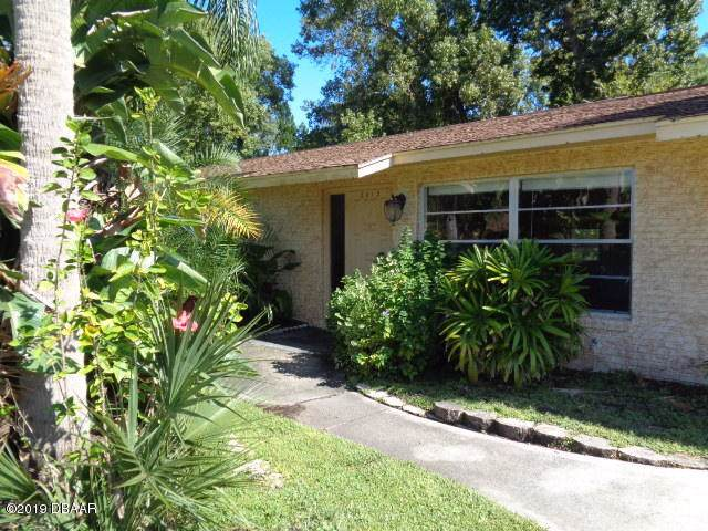2615 Fairmont Avenue, New Smyrna Beach, FL 32168 (MLS #1063361) :: Florida Life Real Estate Group