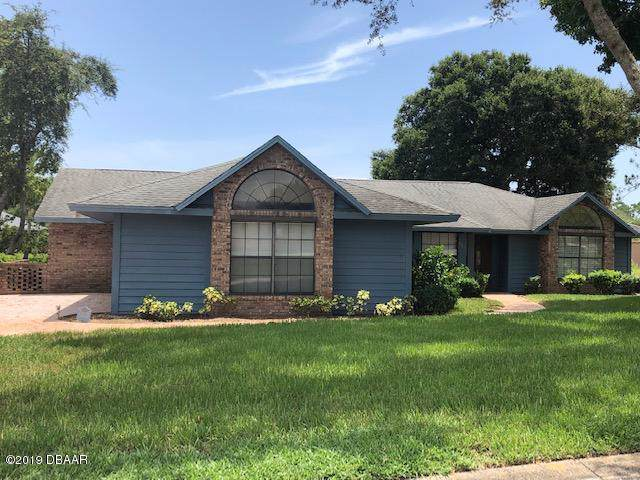 1061 Red Maple Court, New Smyrna Beach, FL 32168 (MLS #1063375) :: Cook Group Luxury Real Estate