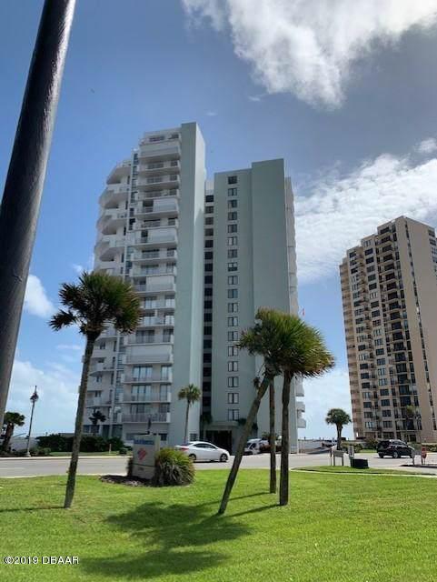 3047 S Atlantic Avenue Q010, Daytona Beach Shores, FL 32118 (MLS #1063388) :: Memory Hopkins Real Estate