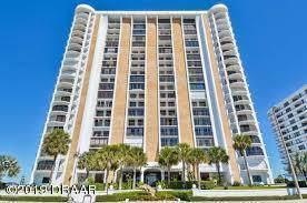3003 S Atlantic Avenue 16C5, Daytona Beach Shores, FL 32118 (MLS #1063490) :: Memory Hopkins Real Estate