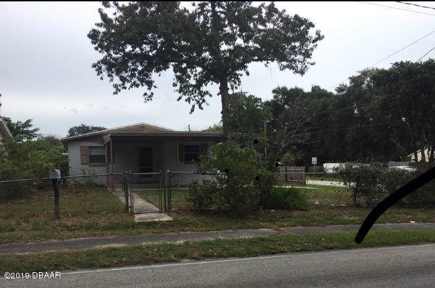 1230 13th Street, Daytona Beach, FL 32117 (MLS #1063577) :: Florida Life Real Estate Group