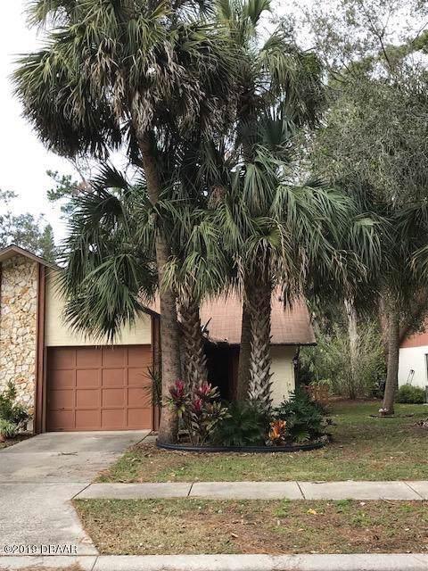 869 Stonybrook Circle, Port Orange, FL 32127 (MLS #1063581) :: Memory Hopkins Real Estate