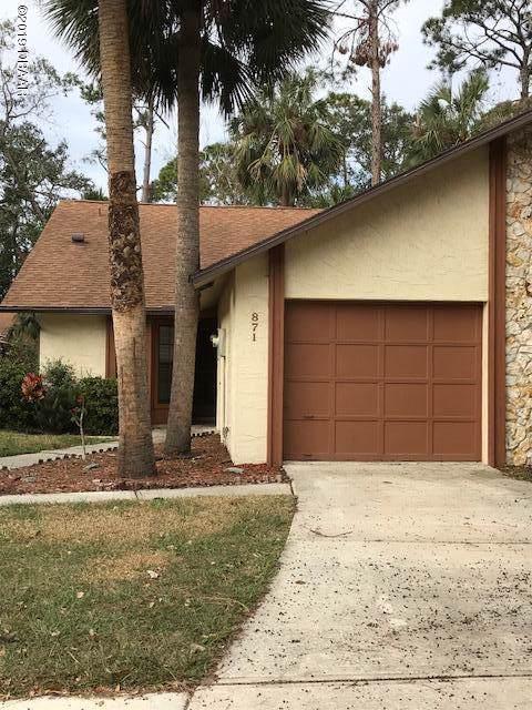 871 Stonybrook Circle, Port Orange, FL 32127 (MLS #1063584) :: Memory Hopkins Real Estate