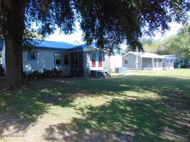 108 Mocking Bird Lane, Crescent City, FL 32112 (MLS #1063764) :: Florida Life Real Estate Group