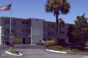 721 S Beach Street 205A, Daytona Beach, FL 32114 (MLS #1064106) :: Florida Life Real Estate Group