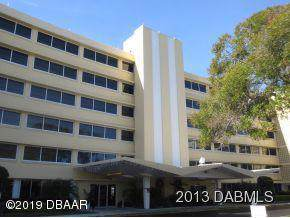1224 S Peninsula Drive #511, Daytona Beach, FL 32118 (MLS #1064592) :: Cook Group Luxury Real Estate