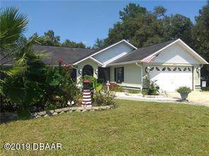 13624 40th Avenue Road, Ocala, FL 34473 (MLS #1064615) :: Cook Group Luxury Real Estate