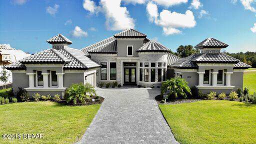 510 N Wingspan, Ormond Beach, FL 32174 (MLS #1064649) :: Cook Group Luxury Real Estate