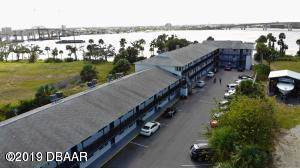 900 S Peninsula Drive, Daytona Beach, FL 32118 (MLS #1064864) :: Memory Hopkins Real Estate