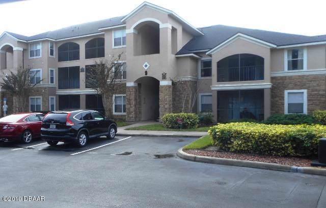 940 Village Trail 9-304, Port Orange, FL 32127 (MLS #1065189) :: Memory Hopkins Real Estate
