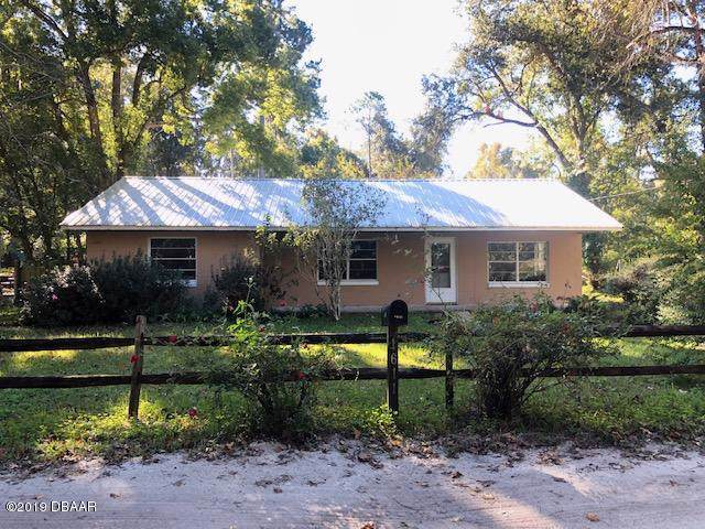 1611 Caroline Drive, Pierson, FL 32180 (MLS #1065322) :: Memory Hopkins Real Estate