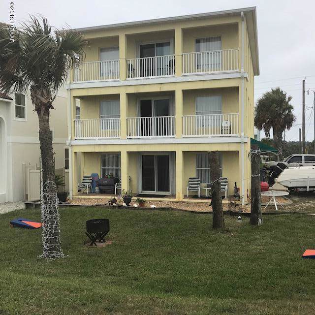 1223 N Ocean Shore Boulevard, Flagler Beach, FL 32136 (MLS #1065594) :: Florida Life Real Estate Group