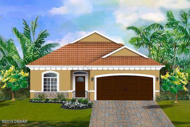120 Via Roma, Ormond Beach, FL 32174 (MLS #1065707) :: Memory Hopkins Real Estate