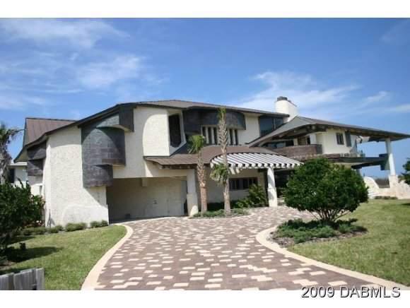 1675 N Atlantic Avenue, New Smyrna Beach, FL 32169 (MLS #1065752) :: Memory Hopkins Real Estate