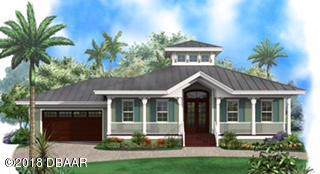 2312 Swoope Drive, New Smyrna Beach, FL 32168 (MLS #1066006) :: Cook Group Luxury Real Estate