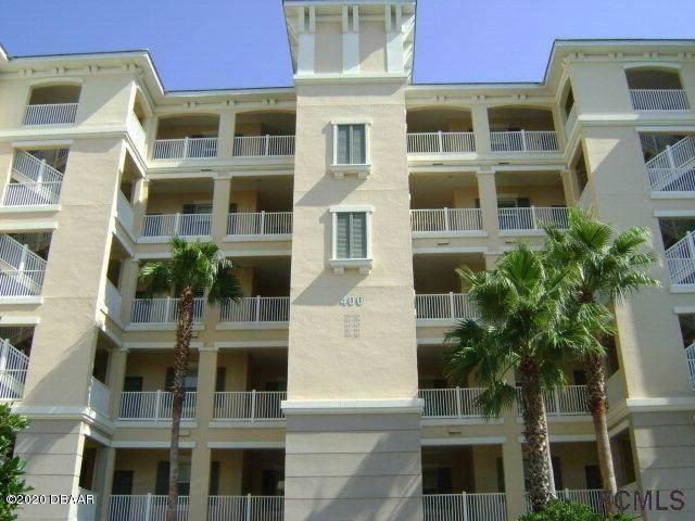400 Cinnamon Beach Way #341, Palm Coast, FL 32137 (MLS #1066347) :: Florida Life Real Estate Group