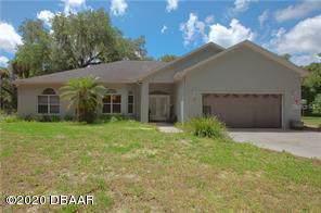 1289 Maytown Road, Oak Hill, FL 32759 (MLS #1066517) :: Florida Life Real Estate Group
