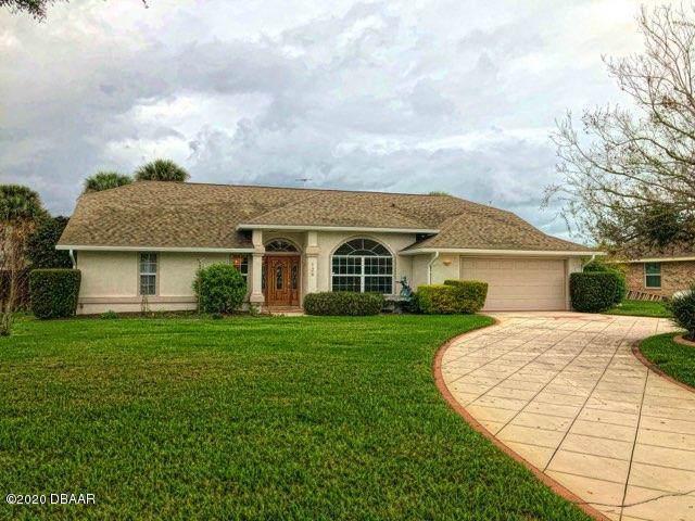129 Sea Street, New Smyrna Beach, FL 32168 (MLS #1066587) :: Memory Hopkins Real Estate