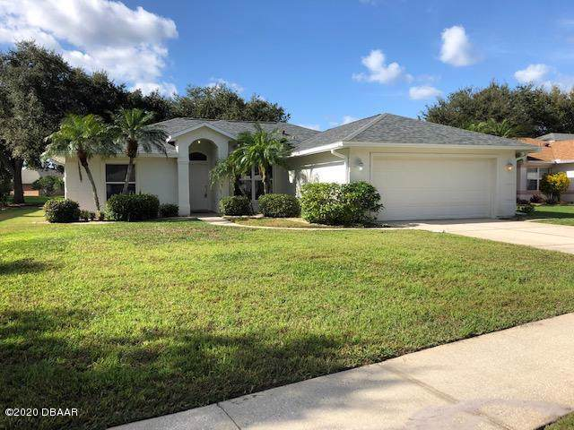 1730 Arash Circle, Port Orange, FL 32128 (MLS #1066664) :: Florida Life Real Estate Group
