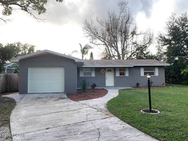 1408 2nd Street, Edgewater, FL 32132 (MLS #1066964) :: Florida Life Real Estate Group