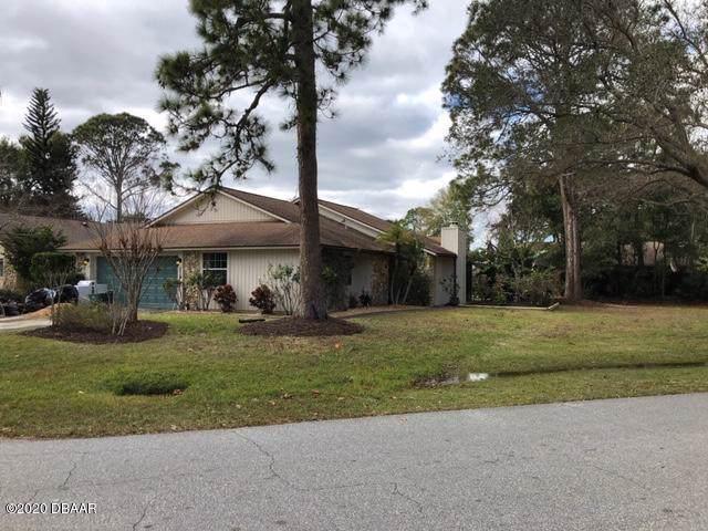 119 Sea Duck Drive, Daytona Beach, FL 32119 (MLS #1067126) :: Florida Life Real Estate Group