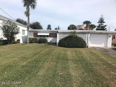 3227 S Peninsula Drive, Daytona Beach Shores, FL 32118 (MLS #1067466) :: Florida Life Real Estate Group