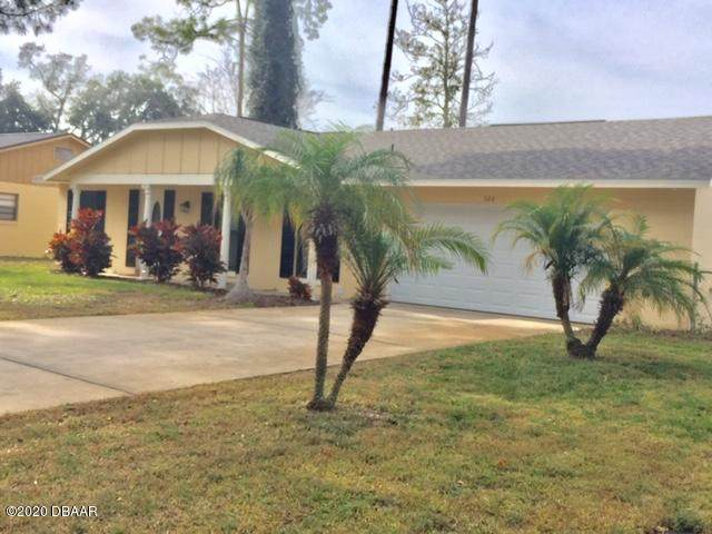 520 S Center Street, Ormond Beach, FL 32174 (MLS #1067585) :: Florida Life Real Estate Group