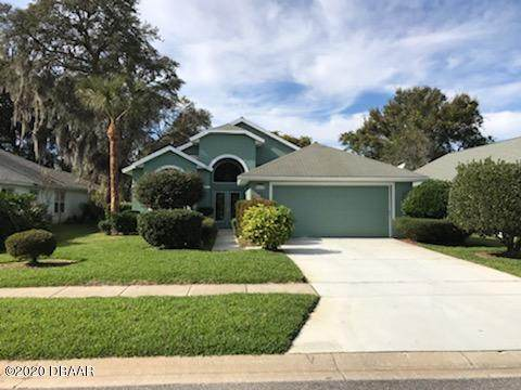 6112 Jasmine Vine Drive, Port Orange, FL 32128 (MLS #1067606) :: Memory Hopkins Real Estate