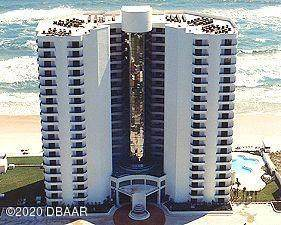 3757 S Atlantic Avenue #407, Daytona Beach Shores, FL 32118 (MLS #1067726) :: Florida Life Real Estate Group