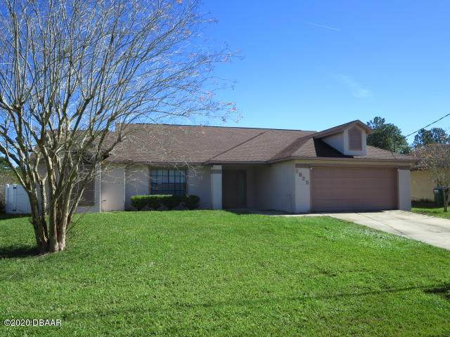 2825 E Slater Drive, Deltona, FL 32738 (MLS #1067973) :: Florida Life Real Estate Group