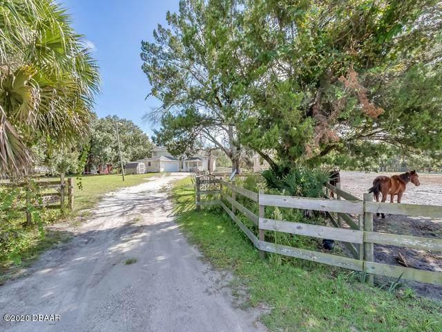 663 Pineland Trail, Ormond Beach, FL 32174 (MLS #1067990) :: Memory Hopkins Real Estate