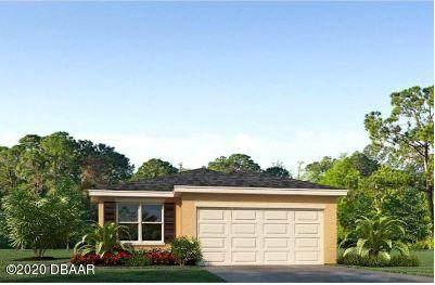 423 Armoyan Way, New Smyrna Beach, FL 32168 (MLS #1067991) :: Memory Hopkins Real Estate