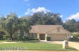 3290 Spruce Creek Glen, Port Orange, FL 32128 (MLS #1067995) :: Memory Hopkins Real Estate