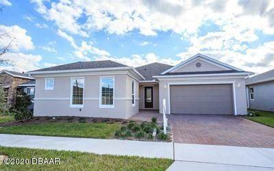 199 Silver Maple Road, Groveland, FL 34736 (MLS #1068267) :: Cook Group Luxury Real Estate