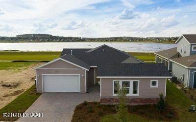 721 Alcove Drive, Groveland, FL 34736 (MLS #1068268) :: Cook Group Luxury Real Estate