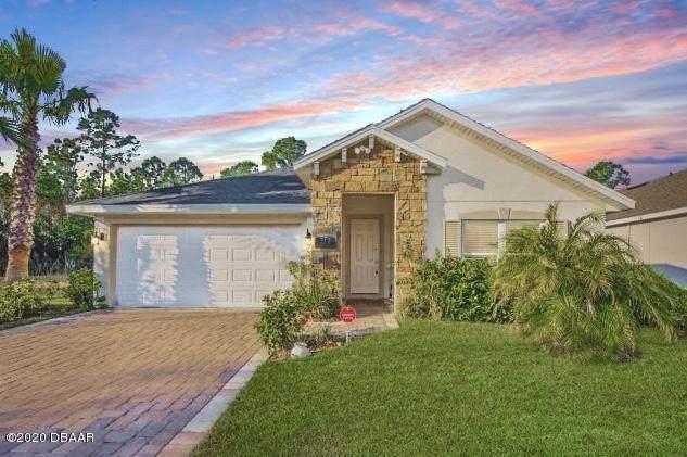 312 Birkdale Drive, Daytona Beach, FL 32124 (MLS #1068282) :: Memory Hopkins Real Estate